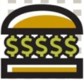 Eat Burgers, Raise Money!