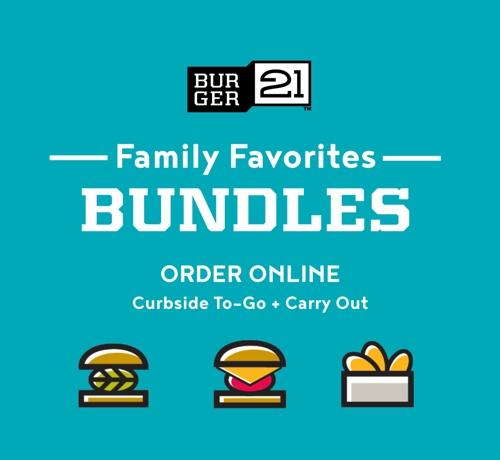 Family Favorite Bundles!