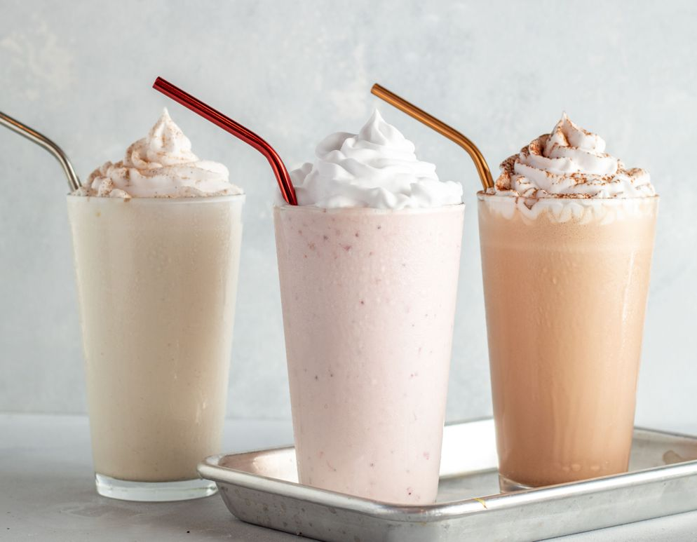 Shakes & Sweets